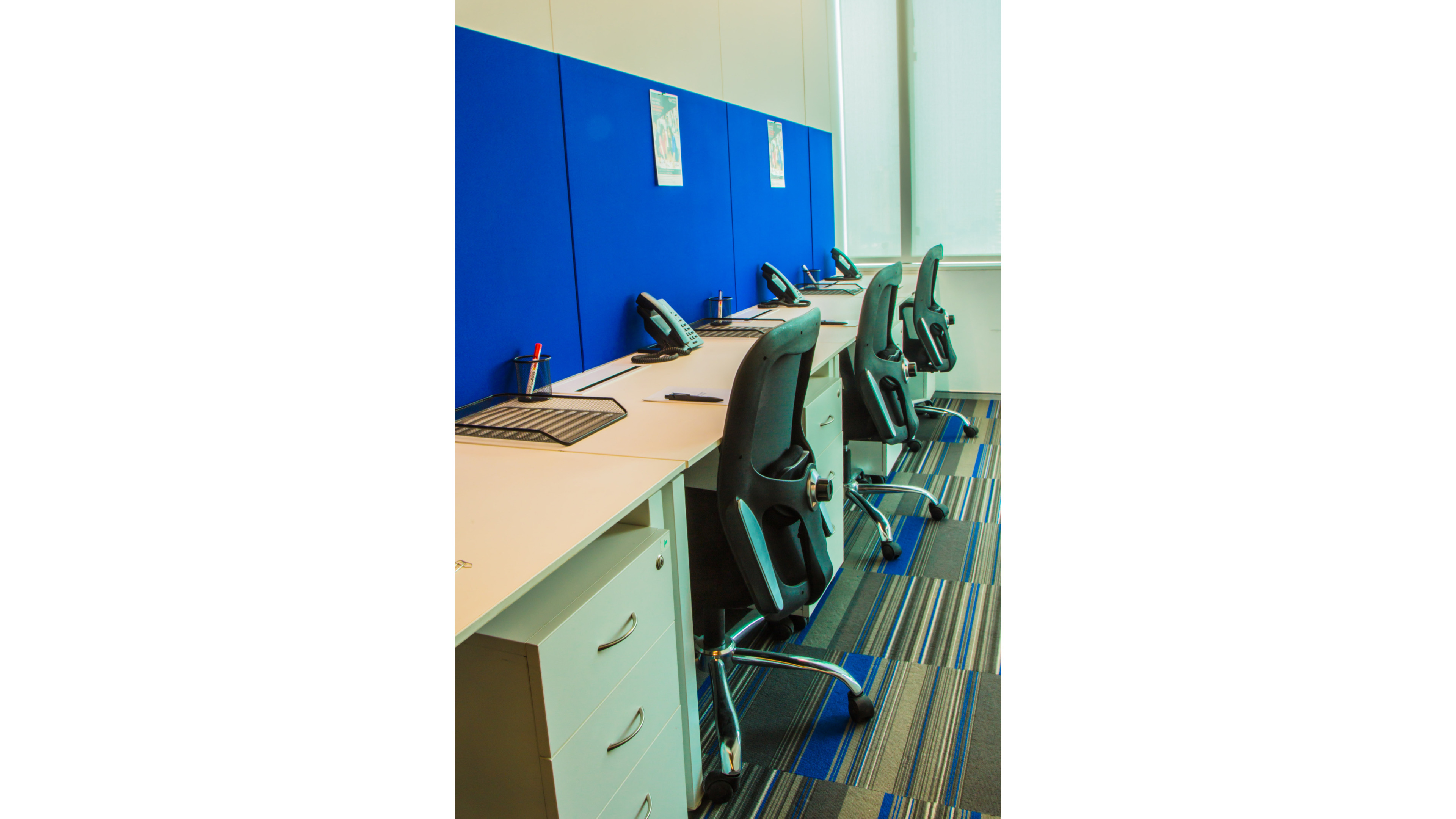 GoOffice 6091 3 Seater Private Cabin | Lower Parel