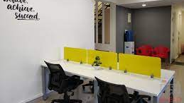 GoOffice 2632 Hot desk | Kalyan Nagar