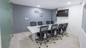 GoSpace 2640 10 Seater Conference Room | HSR Layout