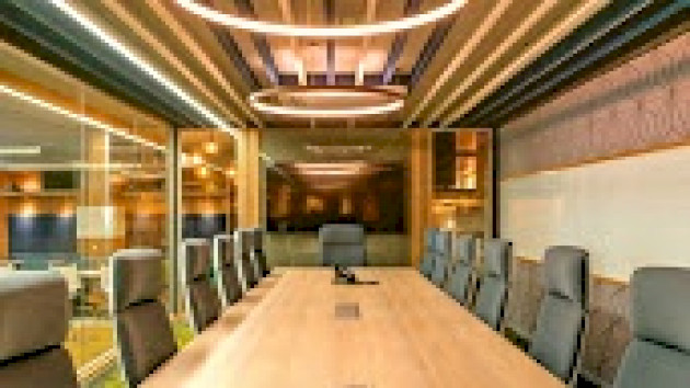 GoSpace 3226 10 Seater - Conference Room
