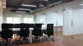 GoSpace 3227 10 Seater Conference Room | Kukatpally