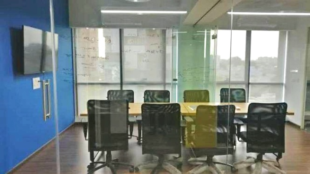 GoSpace 4179 10 Seater - Conference Room