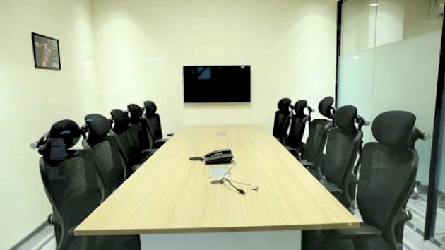 GoSpace 8210 10 Seater - Conference Room
