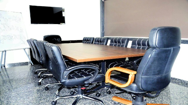 GoSpace 6144 10 Seater - Conference Room