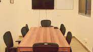 GoSpace 7175 10 Seater Conference Room |Dwarka
