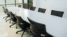 GoSpace 7109 12 Seater Conference Room | Hargobind Enclave