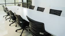 GoSpace 3215 12 Seater Conference Room | Jubilee Hills