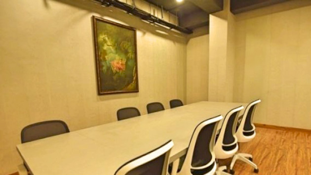 GoSpace 4069 12 Seater - Conference Room