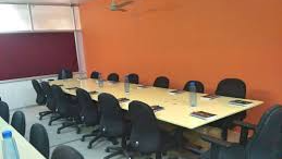 GoOffice 2583 12 Seater Meeting Room | HBR Layout