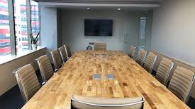 GoSpace 8114 14 Seater Conference Room |Udyog Vihar