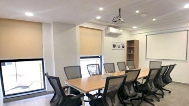 GoSpace 2507 15 Seater - Conference Room