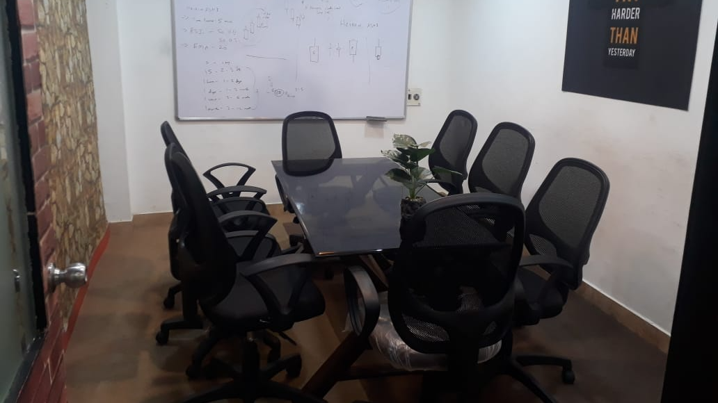GoSpace 1349 15 Seater Conference Room | Anna Nagar