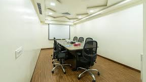 GoSpace 2574 15 Seater Conference Room | JP Nagar
