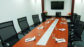 GoSpace 3247 15 Seater Conference Room | Kukatpally