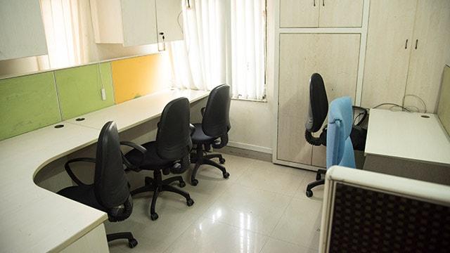 GoOffice 1022 Open Desks