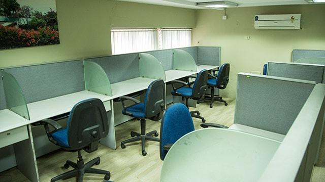 GoOffice 1020 Open Desks