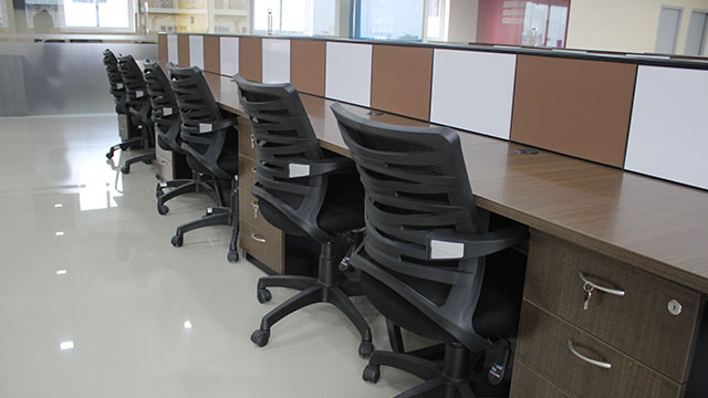 GoOffice 3004 Open Desks