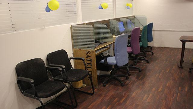 GoOffice 3016 Open Desks