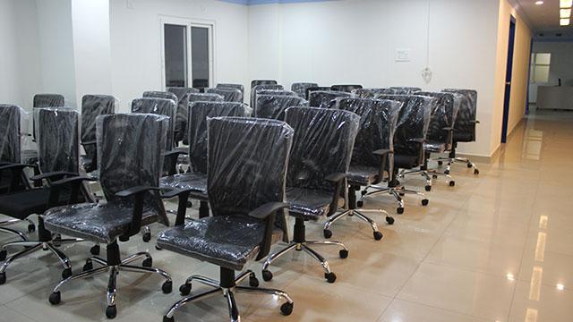 GoSpace 3002 40 Seater - Training Room