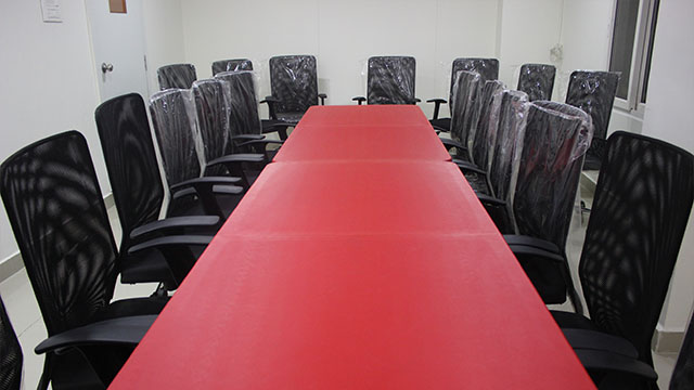 GoSpace 3017 20 Seater -Training Room