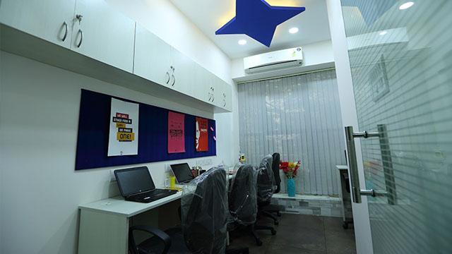 GoOffice 1043 Open Desks