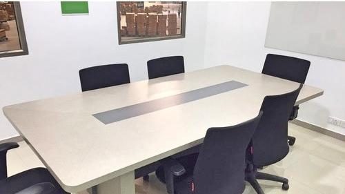 GoSpace 2022 8 Seater - Meeting space