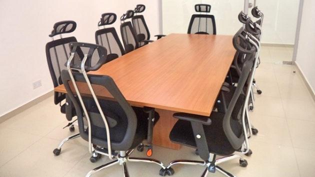 GoSpace 2031 14 Seater - Meeting space