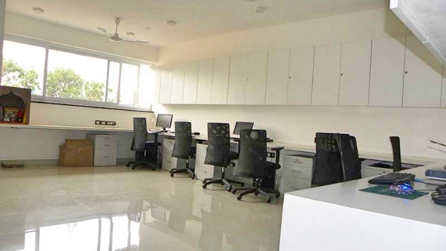 GoOffice 2036  Open Desks