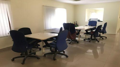 GoOffice 2033  Open Desks