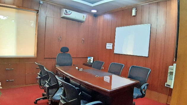 GoSpace 2095 10 Seater - Meeting space