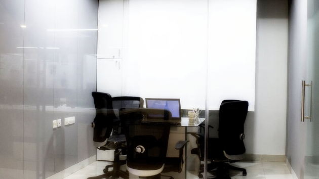 GoSpace 3033 4 Seater - Meeting Room