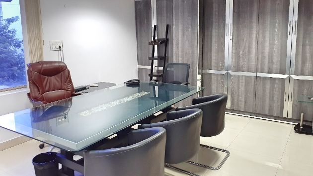 GoSpace 3043 4 Seater - Meeting Room
