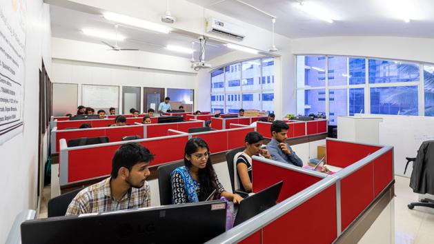 GoOffice 2008 Open Desks