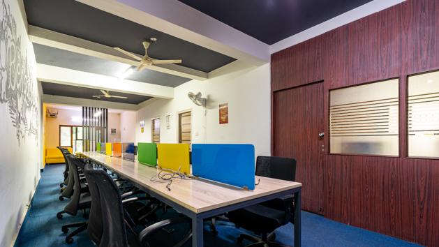 GoOffice 2010  Open Desks