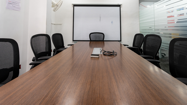 GoSpace 2027 8 Seater - Meeting space
