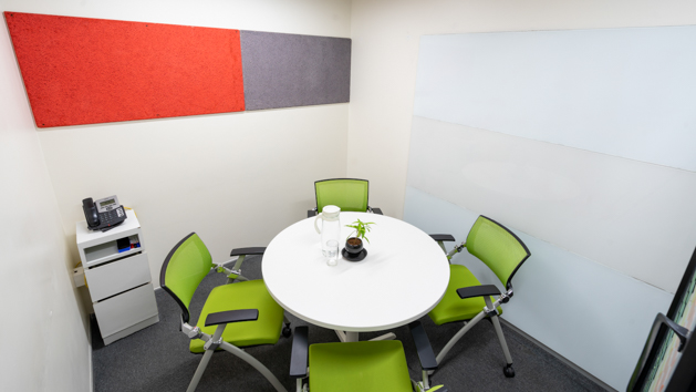 GoSpace 2068  4 Seater - Meeting Room