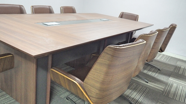 GoSpace 3055 10 Seater - Meeting Room
