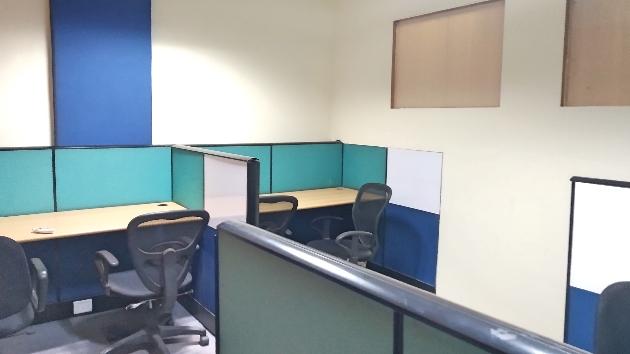 GoOffice 2041  Open Desks