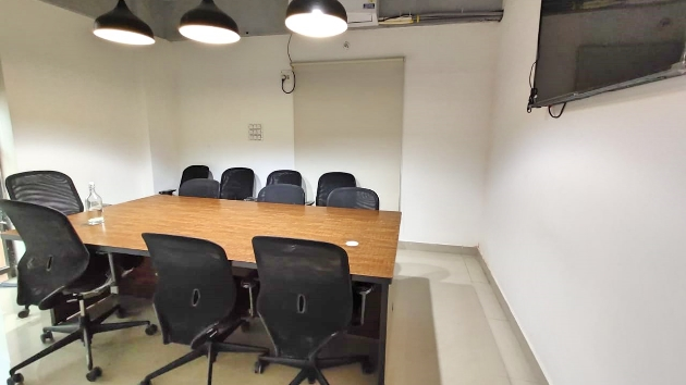 GoSpace 3061 10 Seater - Meeting Room