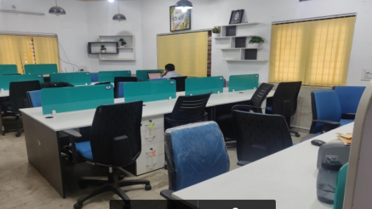 GoOffice 2130 Open Desks