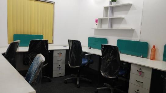 GoOffice 2131 Open Desks