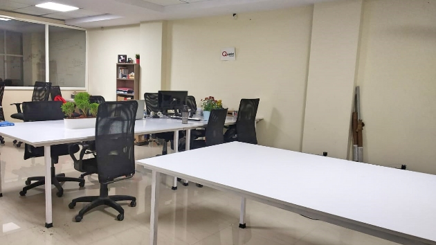 GoOffice 3066 Open Desks
