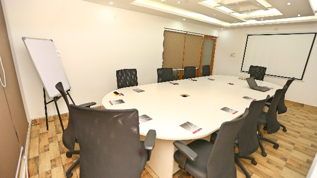 GoSpace 2127 20 Seater - Training Room