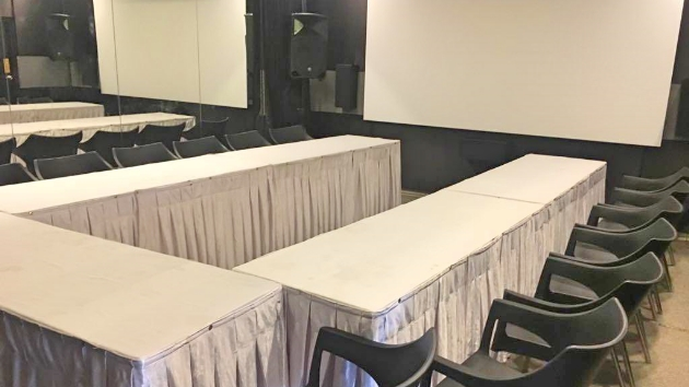 GoSpace 1102 25 Seater - Meeting space