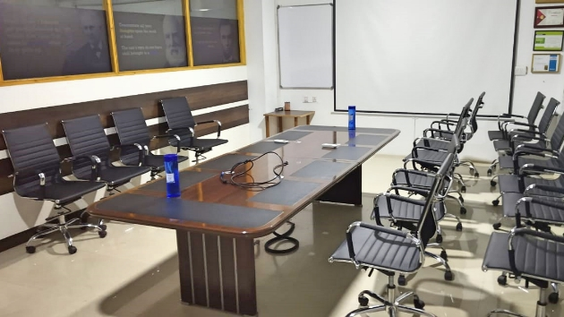 GoSpace 2135 10 Seater - Meeting space