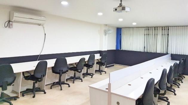 GoOffice 1006 Open Desks