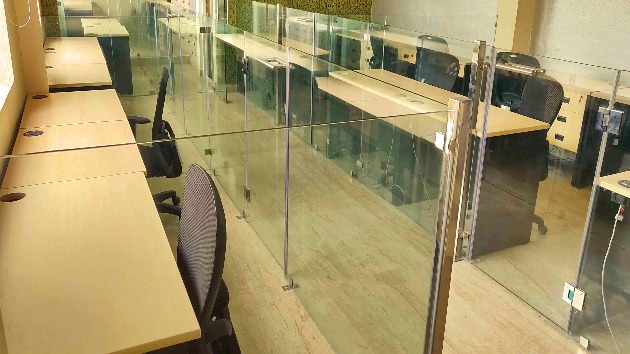 GoOffice 1090 Open Desks