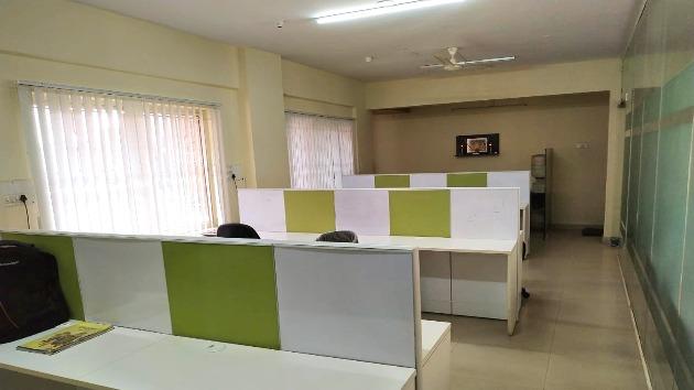 GoOffice 2123 Open Desks