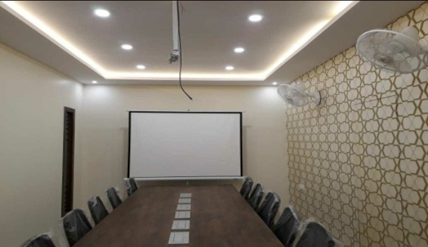 GoSpace 2309 14 Seater - Meeting Space