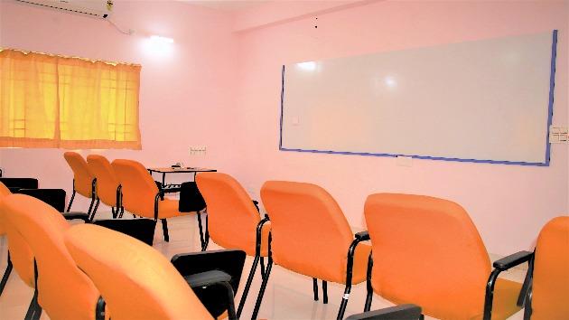 GoSpace 2142 28 Seater - Training Room